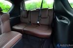 Đánh giá & Lái thử Infiniti QX80 AWD 2016 - Mẫu SUV cỡ lớn của Mammoth ra đời