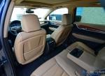 Đánh giá & Lái thử Cadillac XT5 Platinum AWD 2017 - Mẫu Crossover hạng sang Mỹ tốt nhất