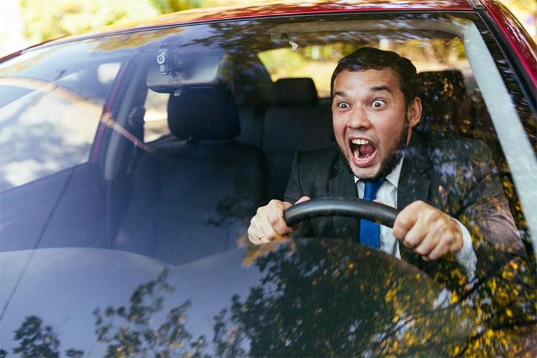 Lời thú nhận của một cựu quỷ tốc độ: 5 mẹo để lấy lại huy hiệu tài xế xấu của bạn