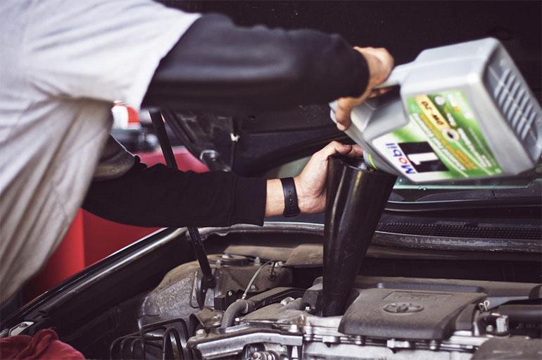 6 lợi ích hàng đầu của việc bảo dưỡng ô tô của bạn thường xuyên