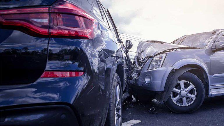 Những sai lầm phổ biến nhất mắc phải khi xảy ra tai nạn ô tô
