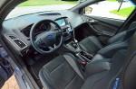 Đánh giá & Lái thử Ford Focus RS 2017