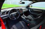 Đánh giá & Lái thử Honda Civic Si Coupe 2017