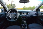 2018-hyundai-nổi bật-giới hạn-sedan-bảng điều khiển