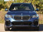 BMW X5 xDrive50i 2019 phía trước