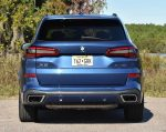 BMW X5 xDrive50i 2019 phía sau