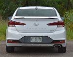 Đánh giá hướng dẫn sử dụng và lái thử Hyundai Elantra Sport 2019