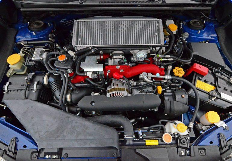 Tại sao một chiếc Subaru lại thú vị và an toàn khi lái xe