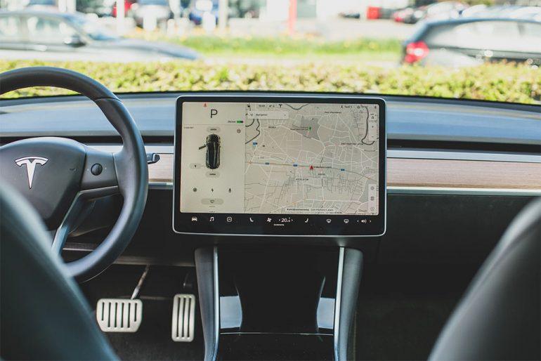 Công nghệ hình ảnh đang cách mạng hóa trải nghiệm lái xe như thế nào