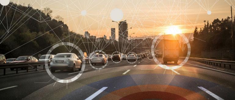 Công nghệ xe hơi tương lai ra mắt tại CES 2020