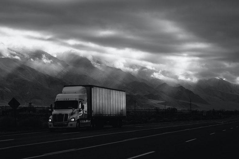 ngành công nghiệp xe tải thương mại thay đổi công nghệ
