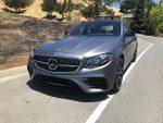 2020 Mercedes-AMG E53: Vàng của dòng xe sedan hiệu suất cao của Đức