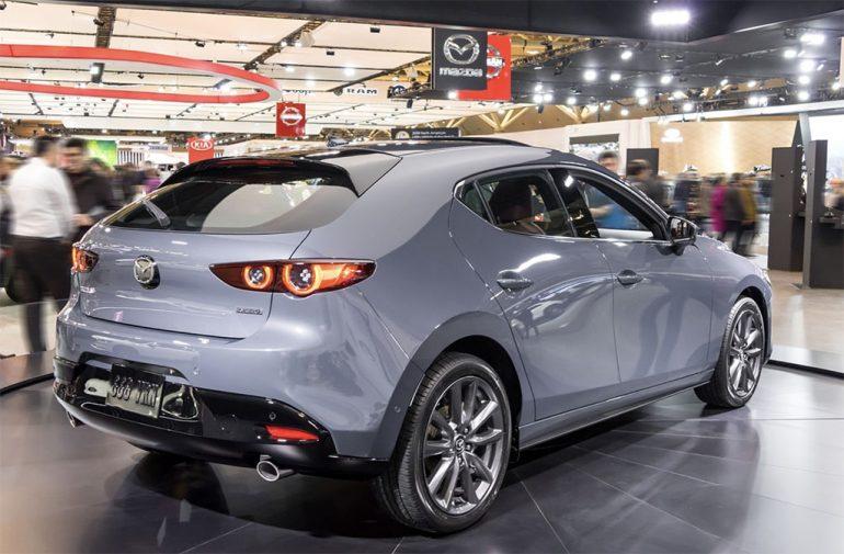 IIHS liệt kê những chiếc xe an toàn nhất cho năm 2020