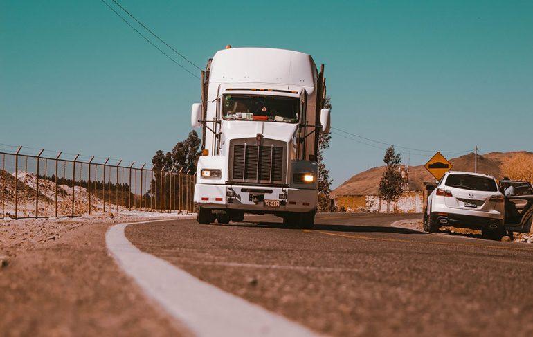 Lời khuyên quan trọng về an toàn đường bộ mà tất cả các tài xế xe tải nên tuân theo
