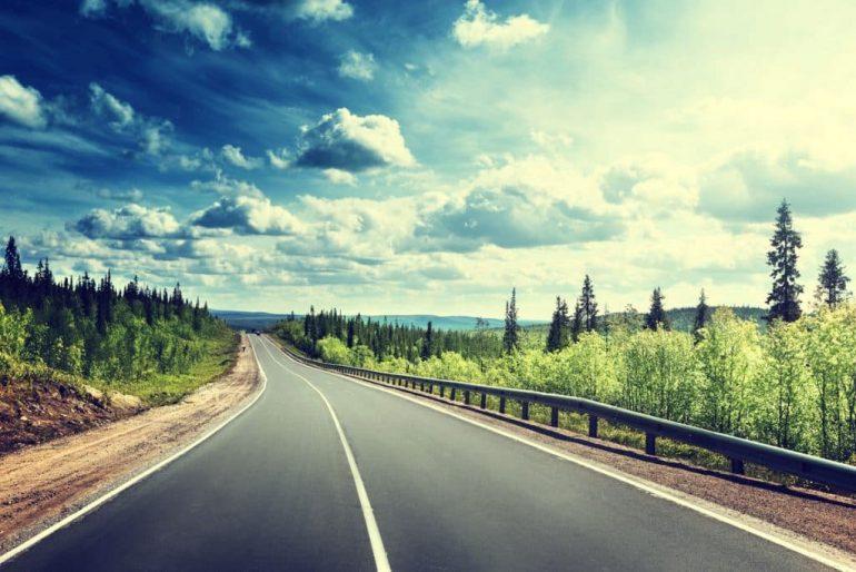 lời khuyên về chuyến đi đường ô tô