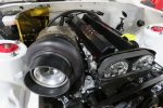 Huyền thoại sống trong niềm đam mê với chiếc Toyota Supra 1994 đặc biệt - Câu chuyện đầy cảm hứng về chiếc xe dự án của Travis Wilson tại sự kiện 2021 Amelia Island Concours d'Elegance