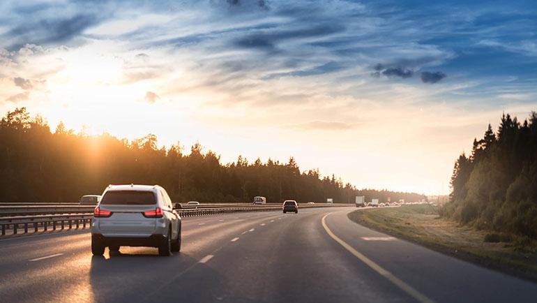 Những điều chỉnh cần thực hiện đối với ô tô của bạn để đi đường dài