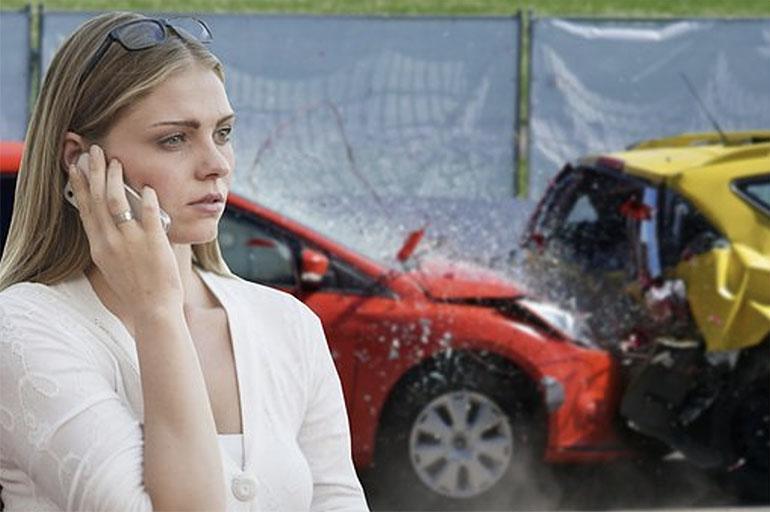Những nguyên nhân phổ biến nhất gây ra tai nạn ô tô