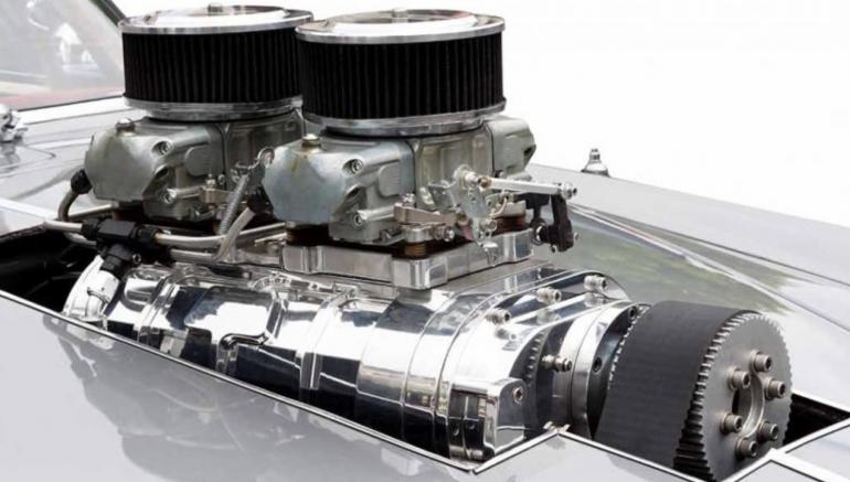 Làm thế nào Superchargers có thể đưa chiếc xe đua của bạn lên cấp độ tiếp theo