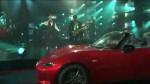 Mazda Miata MX-5 2016 tiết lộ sự xuất hiện sau 25 năm của những người đam mê Roadster