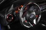 Nên của Có thể: Khái niệm Hiệu suất Subaru BRZ STI được ra mắt tại Triển lãm ô tô New York 2015