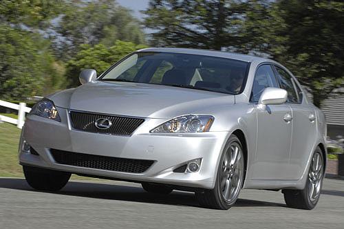 Toyota thông báo thu hồi 1,7 triệu xe trên toàn cầu, bao gồm 245 nghìn mẫu Lexus của Mỹ