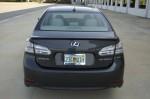 2010 Lexus HS 250h Hybrid - Xe MPG hạng sang cỡ trung ưu việt nhất