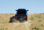 "2010 Dodge Dakota Extended Cab Big Horn 4 × 4 ""Xe bán tải đúng kích cỡ"""