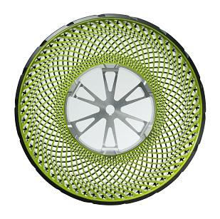 Bridgestone xem xét lại lốp không khí