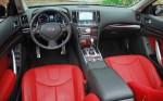 2011 Infiniti G37S Limited Edition Đánh giá & Lái thử Xe mui cứng có thể chuyển đổi