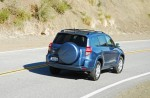 Đánh giá & Lái thử Toyota RAV4 AWD 2011 Limited