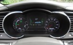 Đánh giá & Lái thử Công nghệ cao cấp Kia Optima 2012