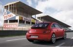 Volkswagen Beetle 2012: Mẫu xe thể thao nhất, tiết kiệm nhiên liệu nhất từng ra mắt