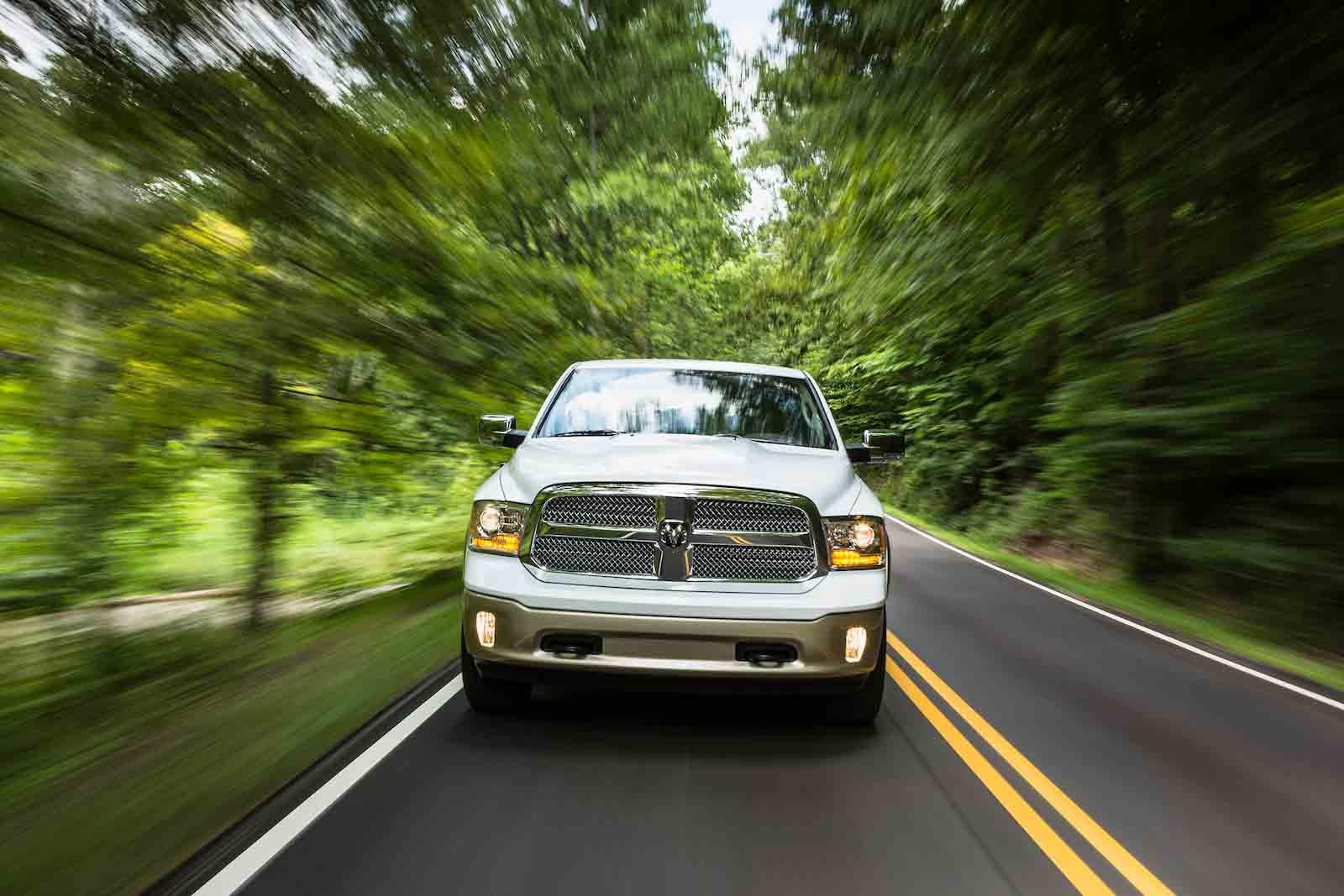 2013 Ram 1500 - hình ảnh: Chrysler Group LLC