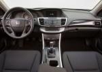 Honda Accord 2013 trở nên tốt hơn với 36 MPG và 100 MPG-e Plug-In Hybrid