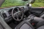 Vòng quay nhanh: Xe tải / SUV của Chevrolet và GMC thậm chí còn tốt hơn cho năm 2015