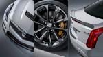 Cadillac ATS-V 2016 lộ diện trước khi ra mắt chính thức (những hình ảnh chính thức đầu tiên)