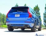 Đánh giá & Lái thử Volvo XC90 T6 AWD R-Design 2016 - Chiếc SUV tốt nhất của Volvo