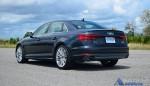 Đánh giá và lái thử Audi A4 2.0T Quattro 2017 - Điểm nhấn của thương hiệu sẽ tốt hơn