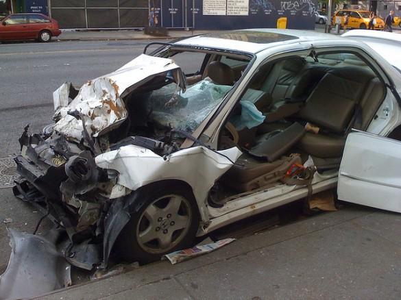 Tin tốt: Bạn có nhiều khả năng bị quá liều hơn là chết trong một vụ tai nạn ô tô