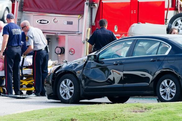 Hãy cẩn thận ngoài kia: 14% người lái xe không có bảo hiểm