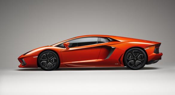 Một bước quá xa: Lamborghini Aventador tiếp theo triển khai công nghệ tiết kiệm nhiên liệu