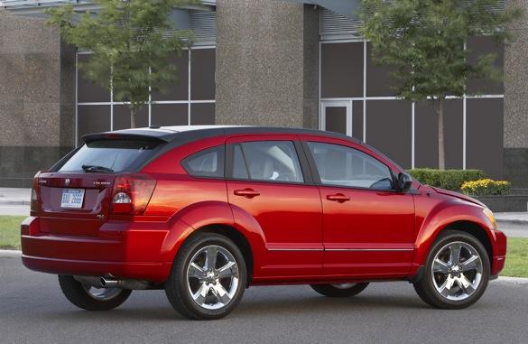 Người hâm mộ Dodge: Tìm kiếm sự thay thế tầm cỡ tại NAIAS 2012