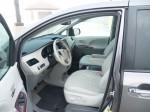 Lời thú nhận của một cựu Mini-Van Hater: Toyota Sienna XLE