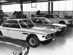 BMW Kỷ niệm 40 năm Chiến thắng Cuộc đua Đầu tiên của Hoa Kỳ tại Amelia Island Concours d'Elegance 2015