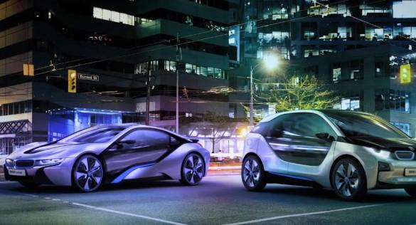 Video: Thế giới đã sẵn sàng cho ô tô điện của BMW chưa?