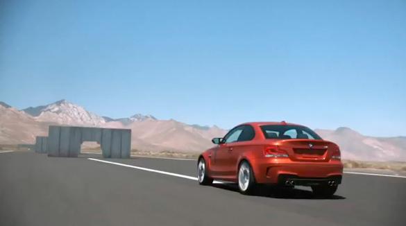 BMW 1 Series M xử lý tốt như thế nào?