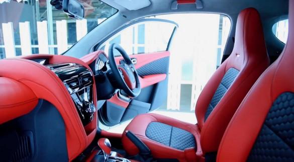 Đây là lý do tại sao Cygnet của Aston Martin lại đắt hơn 33 nghìn đô la so với một chiếc Scion iQ: Video