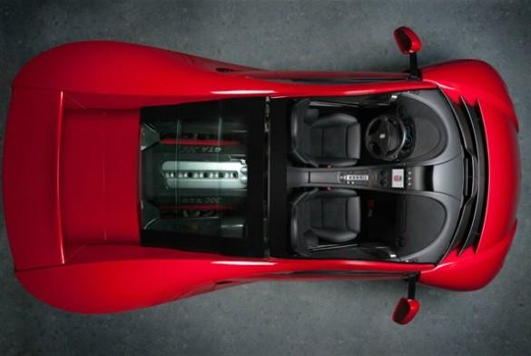 GTA Spano có phải là chiếc xe nhanh nhất mà bạn chưa từng nghe đến?
