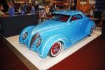 2010 SEMA Show 'Triển lãm xe cơ giới vĩ đại nhất thế giới'